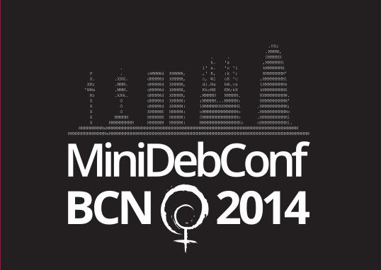 minidebconf2014