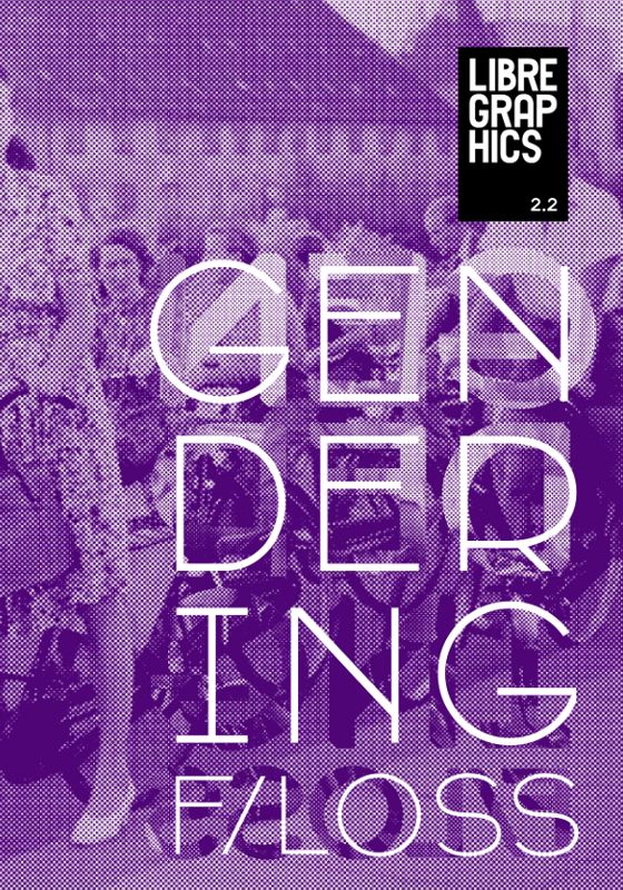 Issue 2.2: Gendering F/LOSS